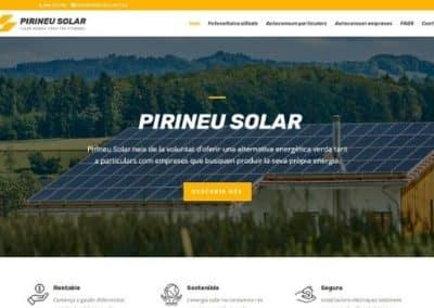 Pirineu solar